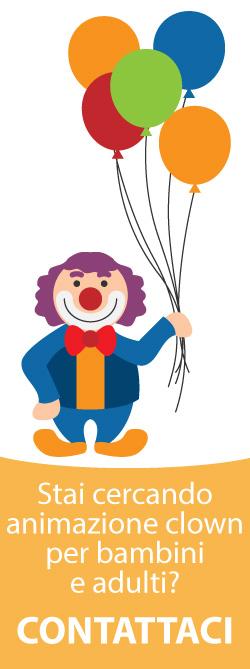 animazione-clown-bambini-padova